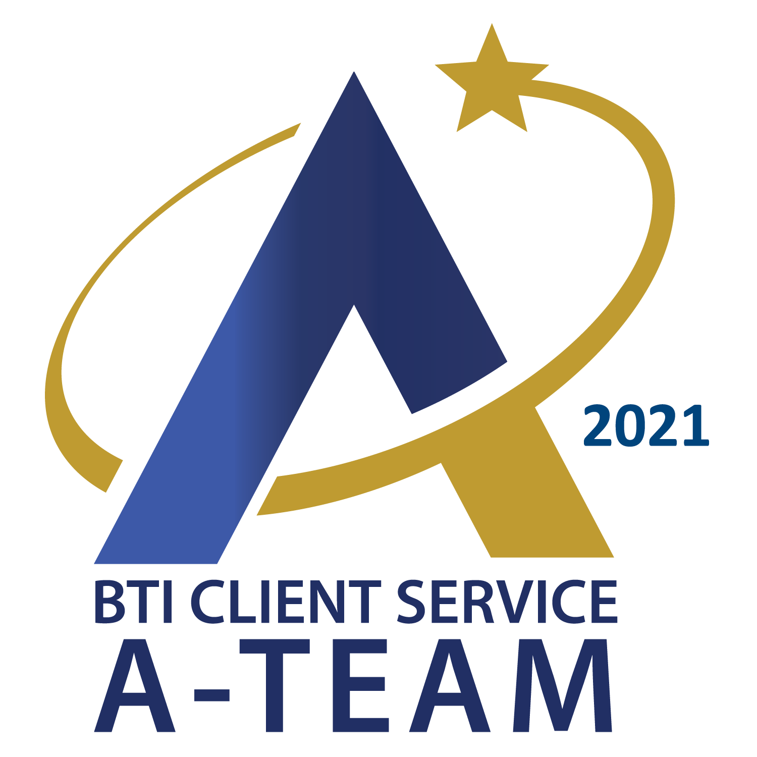 Gray Reed Named to BTI's 2021 Client Service A-Team