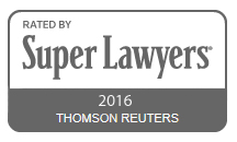 2016 Texas Super Lawyers