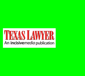 Gray Reed & McGraw Climbs Up the Ranks of the Texas Lawyer Top Law Firms List Photo