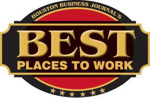 Houston Business Journal Names Gray Reed & McGraw Among Best Workplaces for 2013 Photo
